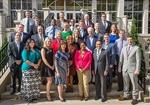 Alumni Association Board of Directors 2014 by Alumni Association, Illinois Wesleyan University