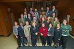 Alumni Association Board of Directors 2012 by Alumni Association, Illinois Wesleyan University
