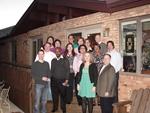 Alumni Association Executive Board 2010 by Alumni Association, Illinois Wesleyan University