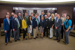 Alumni Association Board of Directors 2016 by Alumni Association, Illinois Wesleyan University