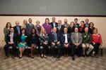Alumni Association Board of Directors Fall 2018 by Alumni Association Board of Directors, Illinois Wesleyan University