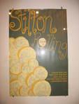 Stilton Cheese Rolling