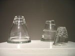 Series I Vases: Deconstruction