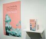Digital Print: <em>I Love Everybody</em> by Laurie Notaro by Olivia Dunham, '13