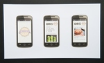 The Perfect Slice: Mobile Website