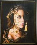 Opulence: Gold by Dustin Springer, '13