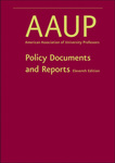 American Association of University Professors Policy Documents and Reports by Hans-Joerg Tiede