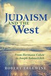 Judaism and the West by Robert Erlewine