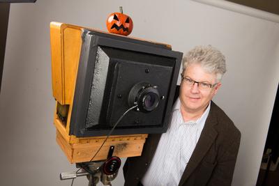 Franken Camera