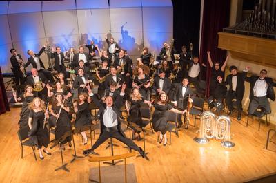 IWU Wind Ensemble