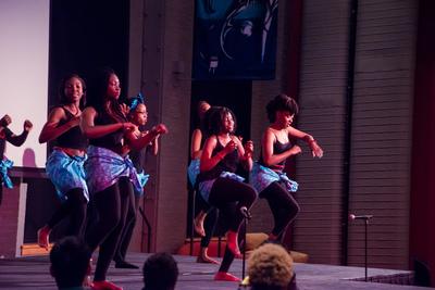 African Culture Night