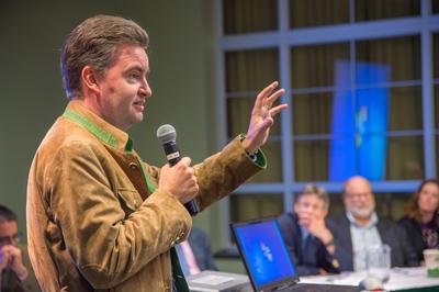 Iron Curtain Symposium