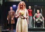 "School of Theatre Arts performs ""Hamlet"""