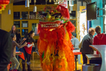 IWU Celebrates Lunar New Year by Phone Vilailuck