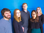 IWU Ethics Bowl Team to Compete at Nationals