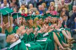 Commencement 2016 by Marc Featherly