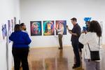 Student Art Exhibit