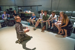 Obie Winning Alumnus Guiding Theatre Season's First Production by Marc Featherly