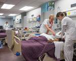 School of Nursing Renovations Simulate Hospital Setting