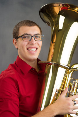 Taitel Only Undergraduate Honored at International Competition