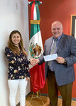 IWU Receives $10,000 Grant to Support Students of Mexican Origin/Descent by University Communications