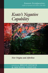 <i>Keats's Negative Capability: New Origins and Afterlives</i> by University Communications