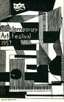 Contemporary Arts Festival