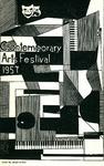 Contemporary Arts Festival