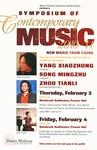 Symposium of Contemporary Music, 2011
