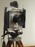 Franken-camera # 1