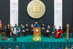Inauguration Program by Illinois Wesleyan University