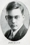 Dwight Drexler '34