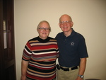 Carol Gray Beaman '66 and Barry Beaman '65