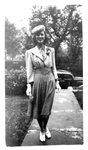 Helen McNicol Sheldon '40 - 1940's