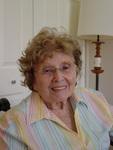 Margaret Davidson Watson '46