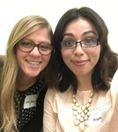 Kelly Petrowski and Anyssa Balcazar by Kelly Petrowski 2008, Anyssa Balcazar2016, and Council for IWU Women
