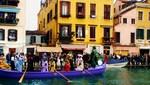 Parade-- Venetian Style by Katherine Filippo '13