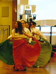 Barrio Fiesta Dance Group by SALSA, Illinois Wesleyan University