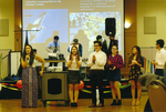 Barrio Fiesta by SALSA, Illinois Wesleyan University