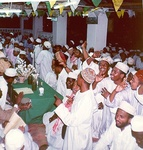 03. Barazanji Maulidi with twari and kigoma