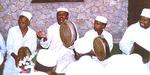 20. Maulidi ya Rama Accompanied by Twari