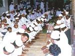 22. Maulidi ya Rama ceremony