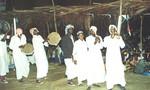 45. Zamuni Dancers, Takaungu
