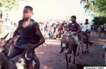 10. Donkey Race 3