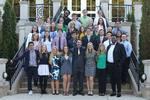 2017-18 Student Senate by Student Senate, Illinois Wesleyan University