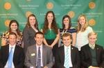 2013 Student Senate Exec by Student Senate, Illinois Wesleyan University