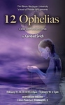 12 Ophelias (a play with broken songs)