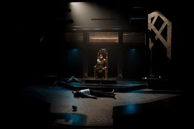 Hamlet 122