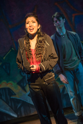 Fame: The Musical 036