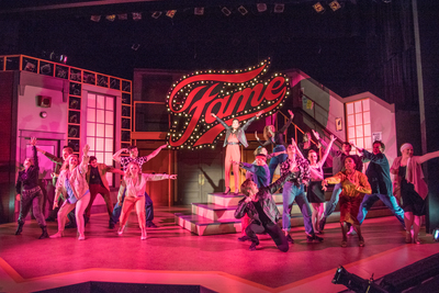 Fame: The Musical 040